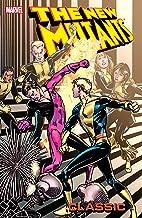 New Mutants Classic Vol. 6 (New Mutants (1983-1991))