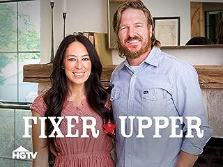Fixer Upper, Season 5