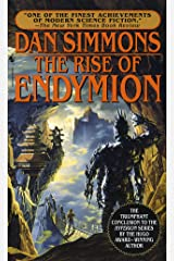 Rise of Endymion (Hyperion Cantos, Book 4) Kindle Edition