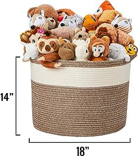 modern woven basket