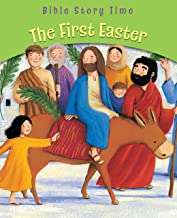 The First Easter (Bible Story Time)
