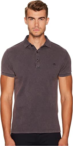 Etro - Washed Polo