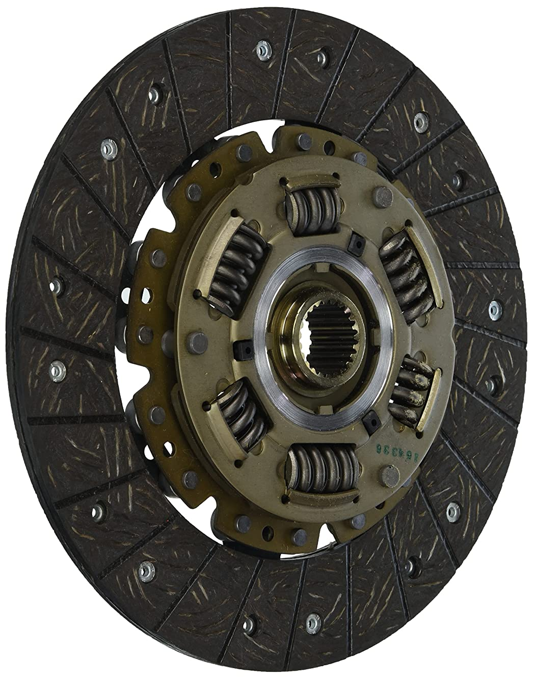 Centerforce 380944 II, Clutch Friction Disc-380944