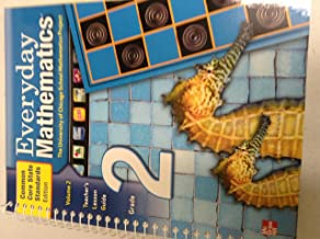 Everyday Mathematics Teacher's Lesson Guide Grade 2 Volume 2