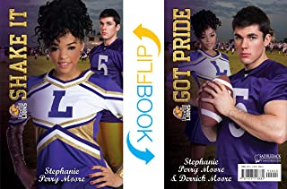 Shake It / Got Pride (Cheer Drama / Baller Swag) (Lockwood High Series) (English Edition)