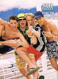 Ryan Gosling - Shirtless & Barefoot - Devon Sawa - Breaker High - Kyle Alisharan - Scott Vickaryous - 11