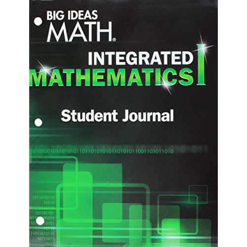 Integrated Math: Amazon com