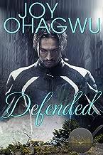 Defended - A Christian Suspense (Pete Zendel Book 6)
