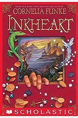 Inkheart (Inkworld series Book 1) Kindle Edition