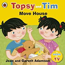 Best topsy and tim jean and gareth adamson Reviews