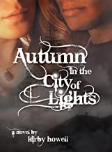 Autumn in the City of Lights (The Autumn Series Book 3)
