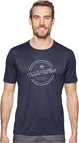TravisMathew - Freewheel Fitness Crew