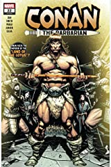 Conan The Barbarian #22 (Conan The Barbarian (2019-)) Kindle Edition