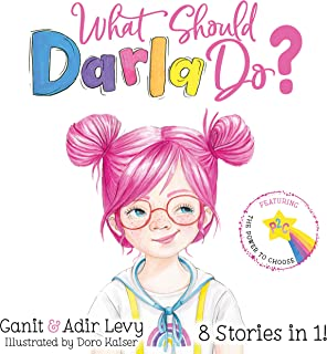 Best What Should Darla Do? Featuring the Power to Choose Review