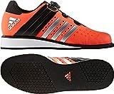 adidas Drehkraft Mens Weightlifting Shoes - Red