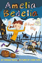 Amelia Bedelia Special Edition Holiday Chapter Book #2: Amelia Bedelia Scared Silly (Amelia Bedelia Special Edition Holida...