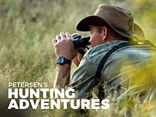 Petersen's Hunting Adventures TV - Season 8