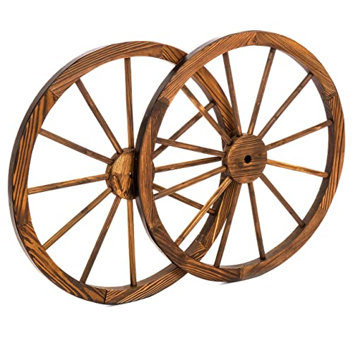 Old Wagon Wheels Amazon Com