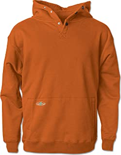 Men's 400240 Double Thick Pullover Sweatshirt