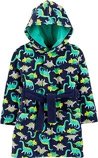 Simple Joys by Carter's Hooded Sleeper Robe Niños