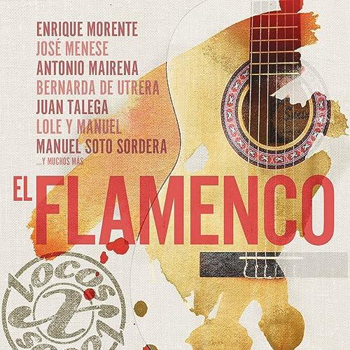 91ZXOGC27OL SS500  - Locos X El Flamenco (Remastered) (2013)