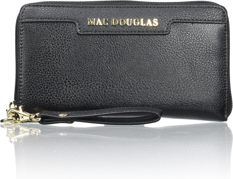 Mac Douglas Women's Balise Bryan Wallet
