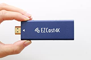 Winner Wave EZCast 4K(イージーキャスト4K) 日本語版 2年保証