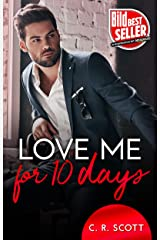 Love me for 10 days (German Edition) Format Kindle