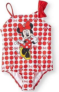 7c71bf86c1e28 Amazon.com: Minnie Mouse - Swim / Clothing: Clothing, Shoes & Jewelry