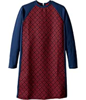 Toobydoo - Kimberly Shift Dress (Toddler/Little Kids/Big Kids)
