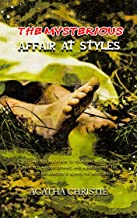 The Mysterious Affair at Styles: The Murder of Roger Ackroyd
