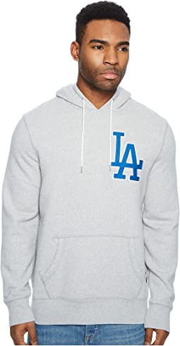 Levi's® Mens Los Angeles Dodgers MLB Long Sleeve Hoodie
