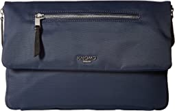 KNOMO London - Mayfair Elektronista Digital Clutch Bag