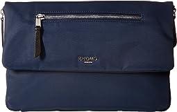 KNOMO London - Mayfair Elektronista Digital Clutch Bag