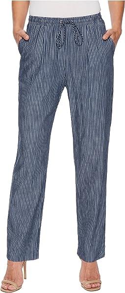 Karen Kane - Drawstring Pants