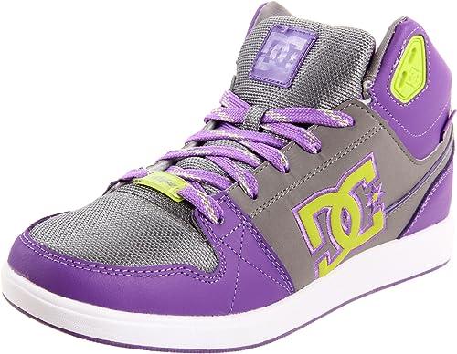 DC chaussures chaussures UNIVERSITYMID femmes BWBD D0303211, paniers Mode Femme  la qualité d'abord les consommateurs d'abord