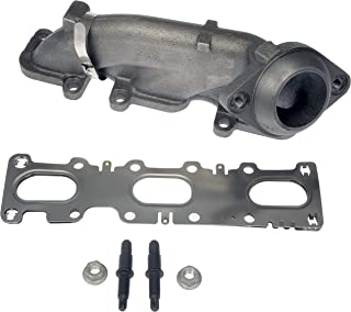 Dorman 674-716 Driver Side Exhaust Manifold for Select Ford Models
