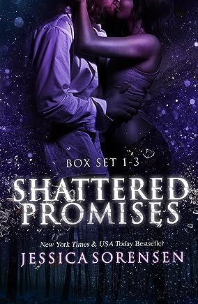 Shattered Promises Series Books 1-3