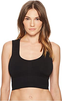 Versace Seamless Sports Bra
