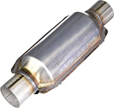 ap exhaust catalytic converter