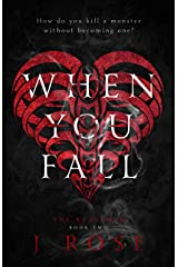 When You Fall (The Redeemed Book 2) Kindle Edition