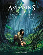 Assassin's Creed Bloodstone, Tome 2 :