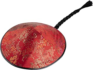 Chinese Hat with Braid - Traditional Chinese Party Costume Cosplay Hat Accessory
