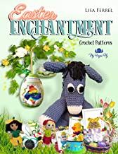Easter Enchantment Crochet Patterns
