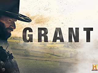 Follow Ulysses S. Grant's rise to presidency when HISTORY's Grant debuts on DVD Oct. 13 from Lionsgate