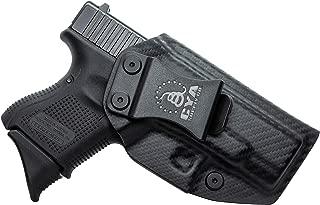 Best glock 27 gen 4 ankle holster Reviews