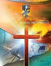 Panorama del Nuevo Testamento (Serie fe y acción nº 1013) (Spanish Edition)