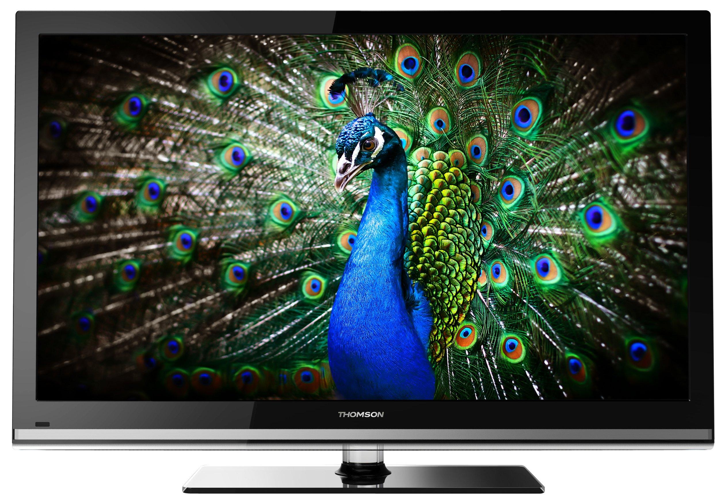 Thomson 46FT5453 - Televisión LED de 46 pulgadas Full HD (100 Hz): Amazon.es: Electrónica