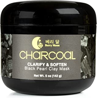 Best charcoal face mask t zone Reviews