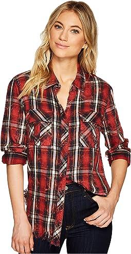 Hudson - Bijou Button Up Shirt